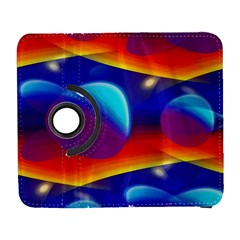 Planet Something Samsung Galaxy S  III Flip 360 Case