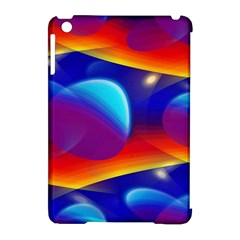 Planet Something Apple iPad Mini Hardshell Case (Compatible with Smart Cover)