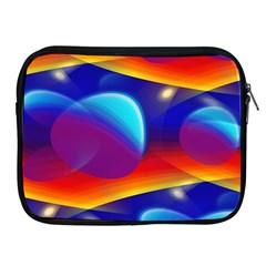 Planet Something Apple iPad Zippered Sleeve