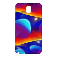 Planet Something Samsung Galaxy Note 3 N9005 Hardshell Back Case
