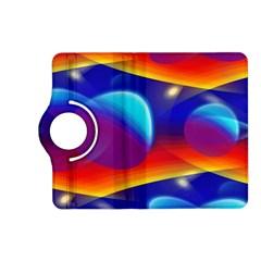 Planet Something Kindle Fire HD 7  (2nd Gen) Flip 360 Case