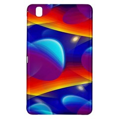 Planet Something Samsung Galaxy Tab Pro 8 4 Hardshell Case