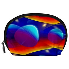 Planet Something Accessory Pouch (Large)