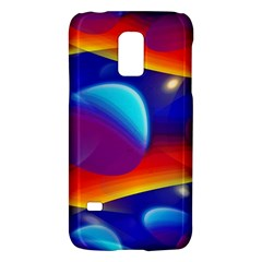 Planet Something Samsung Galaxy S5 Mini Hardshell Case