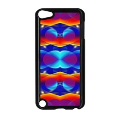 Planet Something Apple iPod Touch 5 Case (Black)