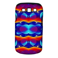 Planet Something Samsung Galaxy S III Classic Hardshell Case (PC+Silicone)