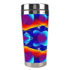 Planet Something Stainless Steel Travel Tumbler