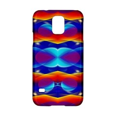 Planet Something Samsung Galaxy S5 Hardshell Case