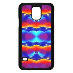 Planet Something Samsung Galaxy S5 Case (Black)
