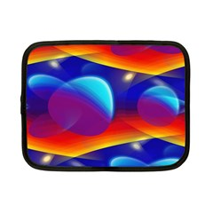 Planet Something Netbook Sleeve (small)