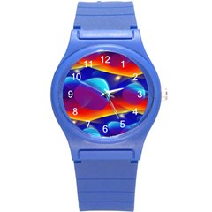 Planet Something Plastic Sport Watch (small)