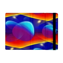 Planet Something Apple Ipad Mini Flip Case
