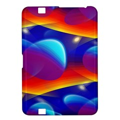 Planet Something Kindle Fire Hd 8 9  Hardshell Case