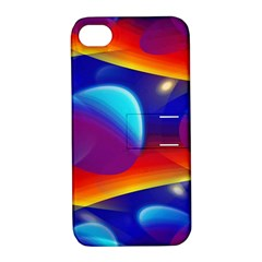 Planet Something Apple Iphone 4/4s Hardshell Case With Stand