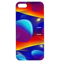 Planet Something Apple Iphone 5 Hardshell Case With Stand