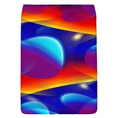 Planet Something Removable Flap Cover (Small)