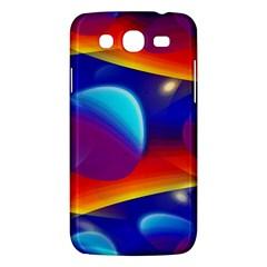 Planet Something Samsung Galaxy Mega 5 8 I9152 Hardshell Case