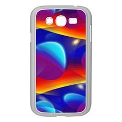 Planet Something Samsung Galaxy Grand DUOS I9082 Case (White)