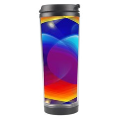 Planet Something Travel Tumbler