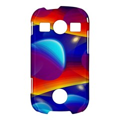 Planet Something Samsung Galaxy S7710 Xcover 2 Hardshell Case