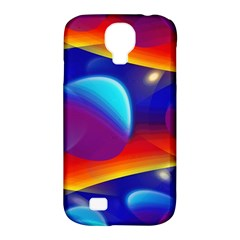 Planet Something Samsung Galaxy S4 Classic Hardshell Case (PC+Silicone)
