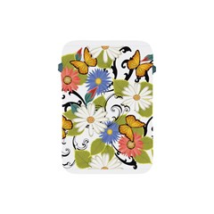 Floral Fantasy Apple Ipad Mini Protective Sleeve