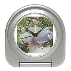 Cockatiel Desk Alarm Clock