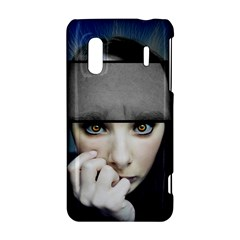 Fibro Brain HTC Evo Design 4G/ Hero S Hardshell Case