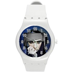 Fibro Brain Plastic Sport Watch (Medium)