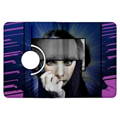 Fibro Brain Kindle Fire Hdx 7  Flip 360 Case