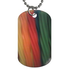 0718141618 Dog Tag (two Sided)