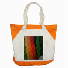 0718141618 Accent Tote Bag