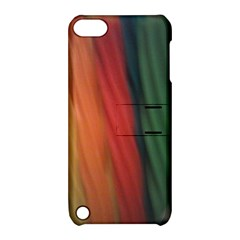 0718141618 Apple Ipod Touch 5 Hardshell Case With Stand