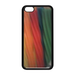 0718141618 Apple iPhone 5C Seamless Case (Black)