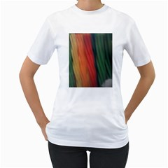 0718141618 Women s T Shirt (white)