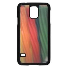 0718141618 Samsung Galaxy S5 Case (Black)