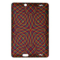 Trippy Tartan Kindle Fire HD 7  (2nd Gen) Hardshell Case