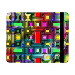 Abstract Modern Samsung Galaxy Tab Pro 8.4  Flip Case
