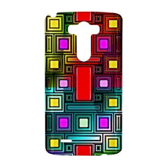 Abstract Modern LG G3 Hardshell Case