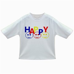 Happy Baby T-shirt