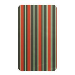 Festive Stripe Memory Card Reader (rectangular)