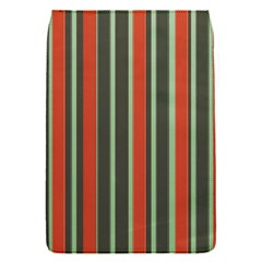 Festive Stripe Removable Flap Cover (Small)