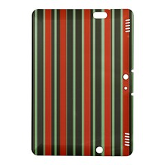 Festive Stripe Kindle Fire HDX 8.9  Hardshell Case