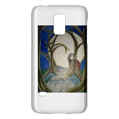 Beware Of Strangers (2) Samsung Galaxy S5 Mini Hardshell Case