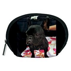 French Bulldog Sitting Accessory Pouch (Medium)