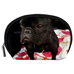 French Bulldog Sitting Accessory Pouch (Large)
