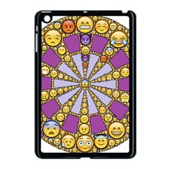 Circle Of Emotions Apple Ipad Mini Case (black)
