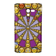 Circle Of Emotions Sony Xperia ZL (L35H) Hardshell Case