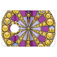 Circle Of Emotions Kindle Fire HDX 7  Flip 360 Case
