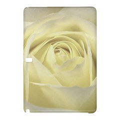 Cream Rose Samsung Galaxy Tab Pro 12 2 Hardshell Case